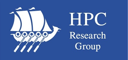 HPC Group logo