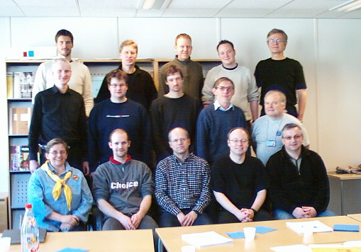 masters thesis ntnu A bibliography of master theses from the norad fellowship programme   university of science and technology (ntnu), the university of bergen (uib), the .